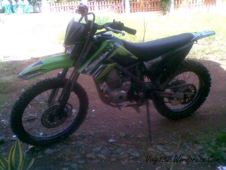 KLX 1